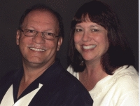 Janet Clement and Albert G. Rodriguez