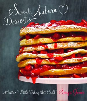 "SWEET AUBURN DESSERTS  Atlanta's ""Little Bakery That Could""  epub Edition"