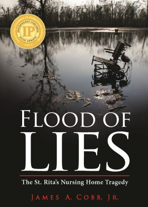 FLOOD OF LIESThe St. Rita's Nursing Home Tragedy epub Edition