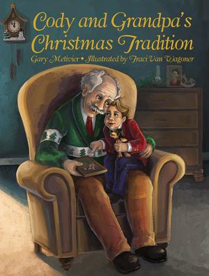 cody and grandpas christmas tradition - Grandpa For Christmas