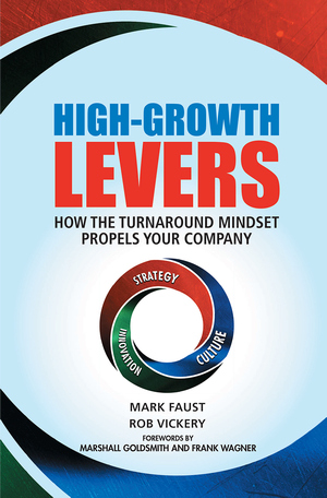 HIGH-GROWTH LEVERS  How the Turnaround Mindset Propels Your Company epub Edition