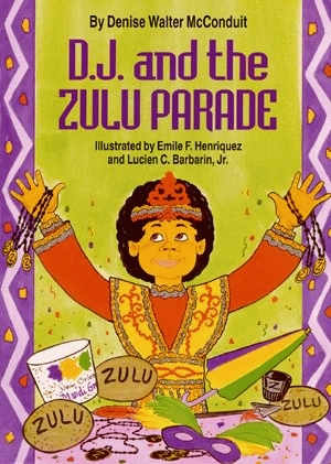 DJ AND THE ZULU PARADE