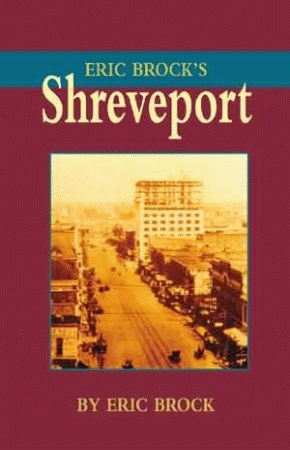 ERIC BROCK'S SHREVEPORT epub Edition