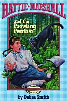 HATTIE MARSHALL AND THE PROWLING PANTHER
