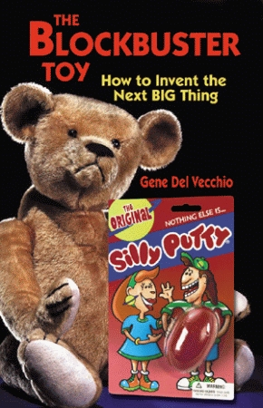 BLOCKBUSTER TOY! How to Invent the Next BIG Thing