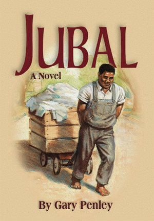 JUBAL  A Novel