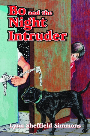BO AND THE NIGHT INTRUDER