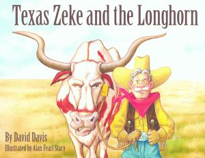 TEXAS ZEKE AND THE LONGHORN