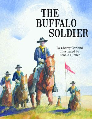 BUFFALO SOLDIER, THE