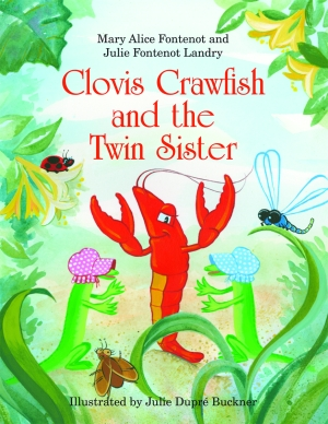 CLOVIS CRAWFISH AND THE TWIN SISTER