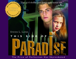 THIS SIDE OF PARADISE Audio Download