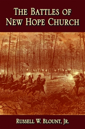 BATTLES OF NEW HOPE CHURCH, THEepub Edition