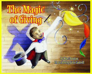 MAGIC OF GIVING, THE