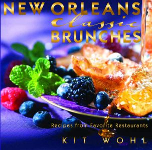 NEW ORLEANS CLASSIC BRUNCHES