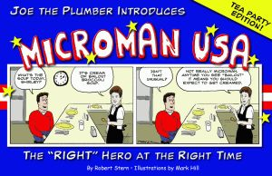 "MICROMAN USAThe ""Right"" Hero at the Right Time"
