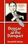 BEGGAR AT THE BANQUET: The Story of Dr. Woo Jun Hong