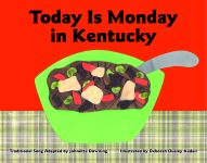 TODAY IS MONDAY IN KENTUCKY