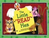 "LITTLE ""READ"" HEN, THE"
