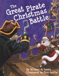 GREAT PIRATE CHRISTMAS BATTLE, THE
