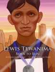 LEWIS TEWANIMA Born to Run