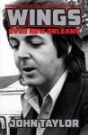 WINGS OVER NEW ORLEANS  epub Edition