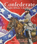 CONFEDERATE NIGHT BEFORE CHRISTMAS