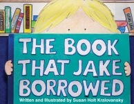 Book That Jake Borrowed, The