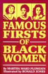 FAMOUS FIRSTS OF BLACK WOMEN