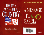 THE MAN WITHOUT A COUNTRY/ A MESSAGE TO GARCIA