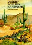 DESERT POTLUCK COOKBOOK