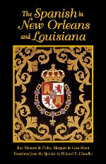 SPANISH IN NEW ORLEANS AND LOUISIANA, THE
