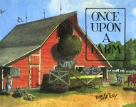 ONCE UPON A FARM pb Edition