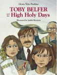 TOBY BELFER AND THE HIGH HOLY DAYS