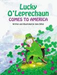 LUCKY O'LEPRECHAUN COMES TO AMERICA