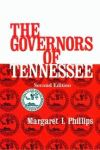 GOVERNORS OF TENNESSEE, THE: 2nd Edition