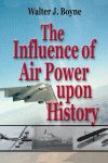 INFLUENCE OF AIR POWER UPON HISTORY