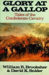 GLORY AT A GALLOP: Tales of the Confederate Cavalry