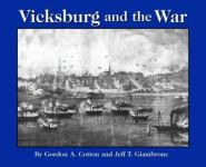 VICKSBURG AND THE WAR