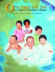 OVER LAND AND SEAA Story of International Adoption