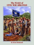 FLAGS OF CIVIL WAR ARKANSAS, THE