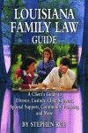LOUISIANA FAMILY LAW GUIDE