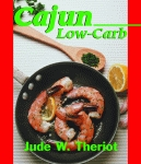 CAJUN LOW-CARBepub Edition