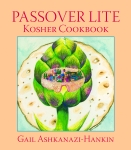 PASSOVER LITE KOSHER COOKBOOK