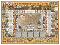 CONFEDERATE STATES OF AMERICA POSTER, THE