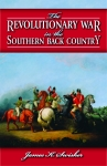 REVOLUTIONARY WAR IN THE SOUTHERN BACKCOUNTRY, THEepub Edition
