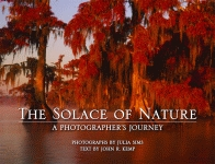SOLACE OF NATURE, THE  A Photographer's Journey