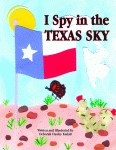 I SPY IN THE TEXAS SKYpb Edition