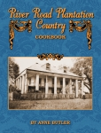 RIVER ROAD PLANTATION COUNTRY COOKBOOK