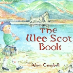 WEE SCOT BOOK SONGS AND STORIES, THE - Audio Download