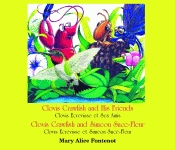 CLOVIS CRAWFISH AND HIS FRIENDS/  CLOVIS CRAWFISH AND SIMEON SUCE-FLEUR CD